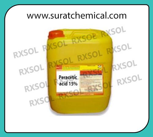 Peracetic Acid 15 Surat Chemical