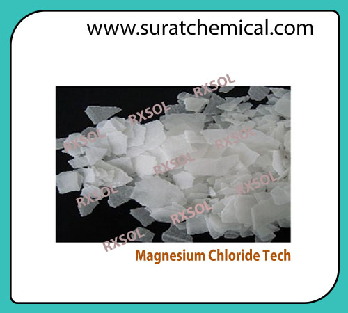 Magnesium chloride Tech