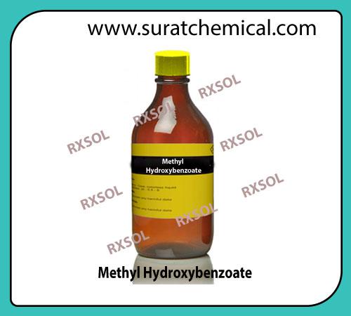 Methyl Hydroxybenzoate
