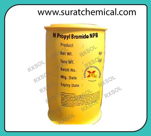 N Propyl Bromide NPB