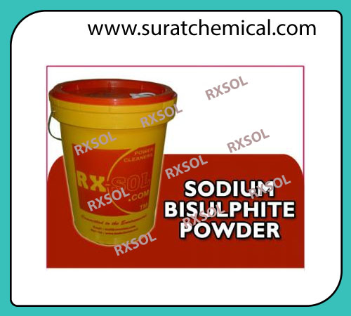 Sodium Bisulphite Powder